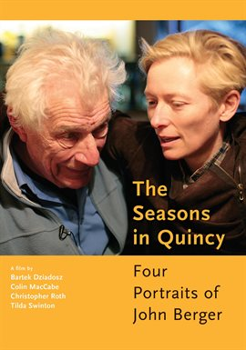 Cover image for The Seasons in Quincy