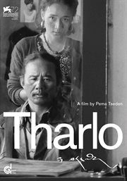 Thar-lo = : Tharlo cover image