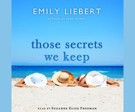 Cover image for Those Secrets We Keep