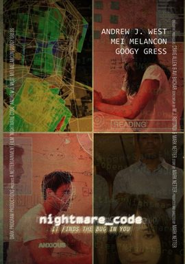 Cover image for Nightmare Code