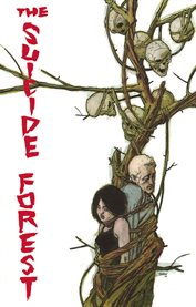 The suicide forest cover image