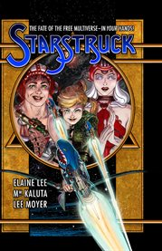 Starstruck. Issue 1-13 cover image