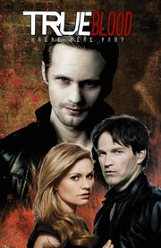True blood vol. 1: where were you?. Volume 1, issue 1-5 cover image