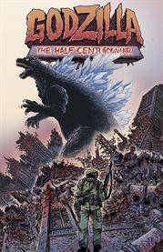 Godzilla: Half Century War / James Stokoe
