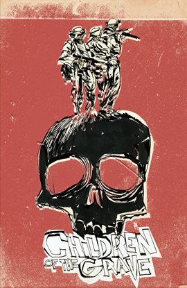 Cover image for Children of the Grave