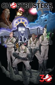 Ghostbusters volume 7: happy horror days. Issue 9-12 cover image