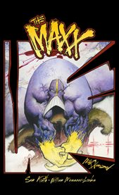 The Maxx: maxximized. Volume 1, issue 1-4 cover image