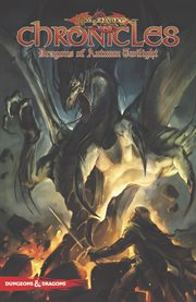 Dragonlance chronicles : dragons of autumn twilight. Volume 1, issue 1-8 cover image