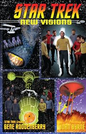 Star Trek. Volume 2, New visions cover image