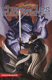 Dragonlance chronicles. Volume 2, issue 1-4 cover image