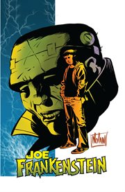 Joe Frankenstein