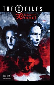 The X-files, 30 Days of Night