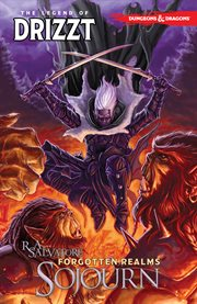 Dungeons & dragons : the legend of Drizzt. Volume 3, Sojourn cover image