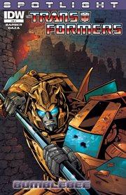 Transformers: Spotlight: Bumblebee