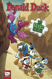 Donald Duck : the big sneeze. Volume 6, issue 16-18 cover image
