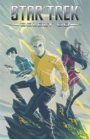 Star Trek : Boldy go, vol. 1. Volume 1, issue 1-6 cover image
