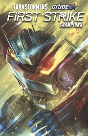 Transformers, G.I. Joe