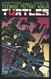 Teenage Mutant Ninja Turtles adventures. Volume 11 cover image