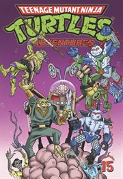 Teenage Mutant Ninja Turtles Adventures