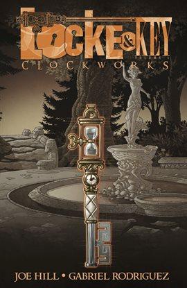 Locke & Key Vol. 5: Clockworks