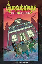Goosebumps. 3, Horrors of the witch house cover image