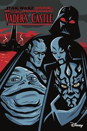 Star Wars adventures. Return to Vader's castle cover image