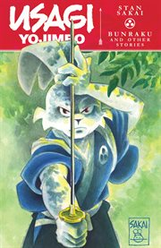 Usagi yojimbo: bunraku and other stories. Issue 1-7 cover image