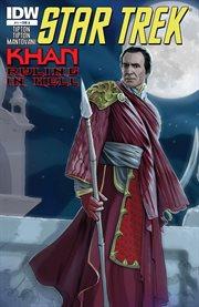 Star Trek, Khan