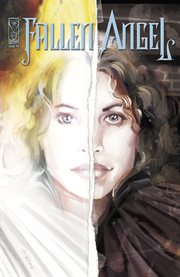 The fallen angel : 3-movie collection. Issue 3 cover image