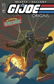 G.i. joe: origins. Issue 13 cover image