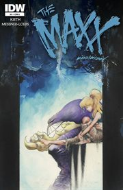The Maxx: Maxximized. Issue 5 cover image