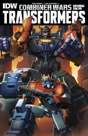 Transformers (2011-): Combiner Wars Opening Salvo