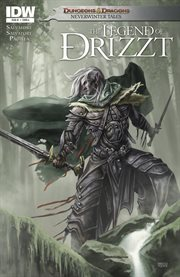 Dungeons & dragons : the legend of Drizzt. Issue 1, Homeland cover image