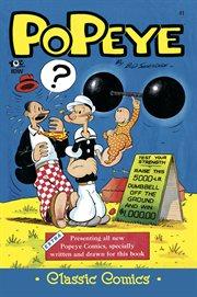 Popeye Classics