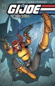 G.I. Joe, origins. Issue 4 cover image