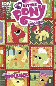 My Little Pony: Micro: Apple Jack