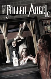 Fallen angel, volume 2. Issue 2 cover image