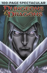 Dungeons & Dragons: 100-page spectacular cover image