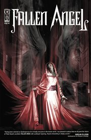 Fallen angel, volume 1. Issue 1 cover image