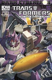 Transformers: Robots in Disguise (2011-): Dark Cybertron Part 5