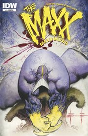 The Maxx: maxximized. Issue 1 cover image