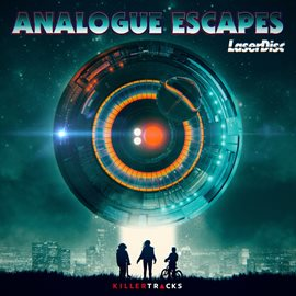 Cover image for Analogue Escapes