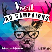 Vocal ad campaigns cover image