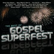 The best of gospel superfest cover image
