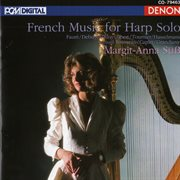 French Music for Harp Solo