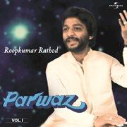 Parwaz  vol. 1 ( live ) cover image