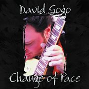 Change of pace cover image