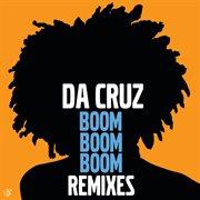 Boom Boom Boom Remixes