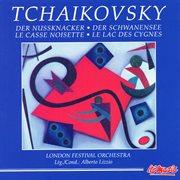 Tchaikovsky: the Nutcracker & Swan Lake Ballet