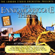 The Ennio Morricone Themes